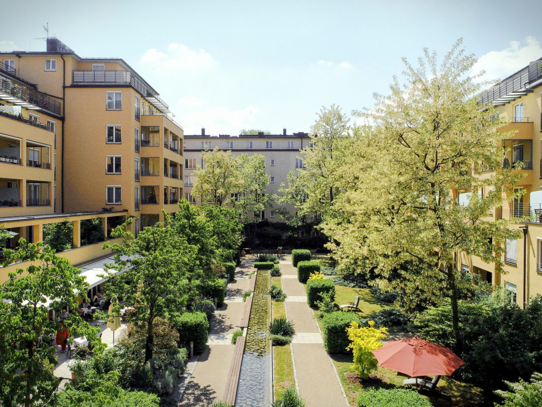 Tertianum Residenz München