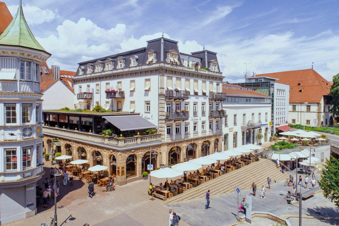 Tertianum Residenz Konstanz
